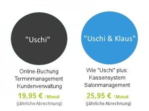 Uschi und Klaus studiolution